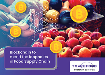 Blockchain Development in Food Supply Chain