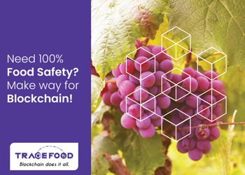 Blockchain is the superfluous solution that is in every way capable of keeping the food supply chain intact. Here is how Blockchain development in supply chain shall be beneficial.