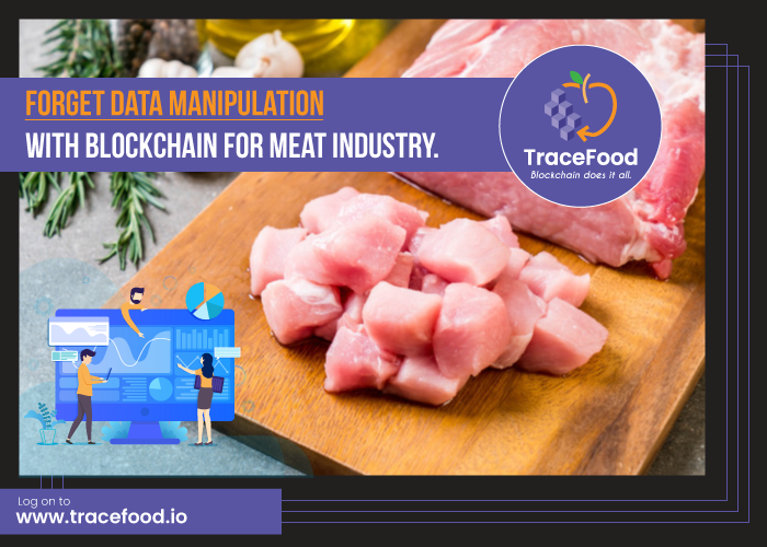 Meat Supplychain Blockchain