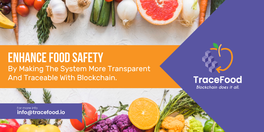 Blockchain in Food Industry