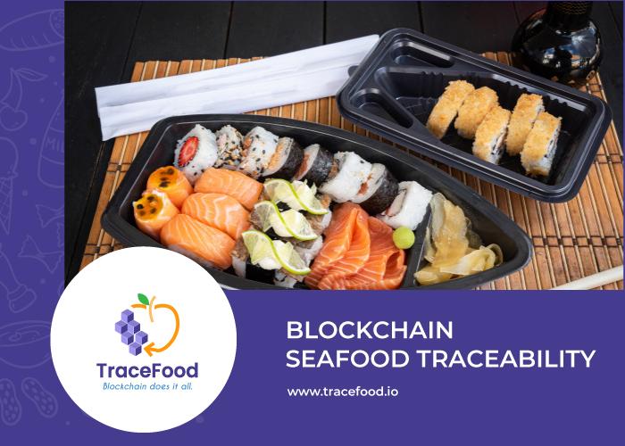 Seafood Supplychain