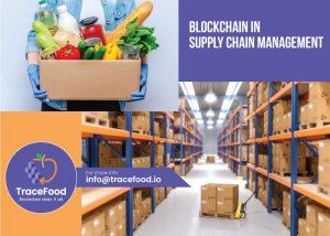 Supplychain Blockchain