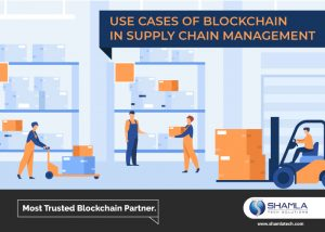 Supplychain Blockchain Management
