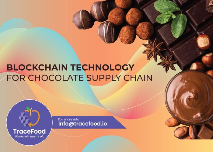 Chocolate Supply Chain