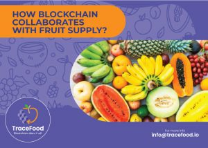 Blockchain in Fruit Supply Chain
